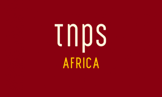 The StreetLib-TNPS global-perspectives newsletter Publish Africa #9 is now available